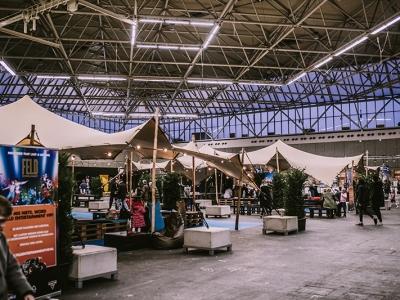 Creative Tentsystem Corporate Tent