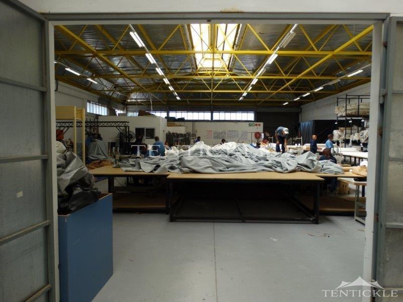 Tentickle tent manufacturing & Tentickle Stretch Tents - manufacturers of quality stretch tents
