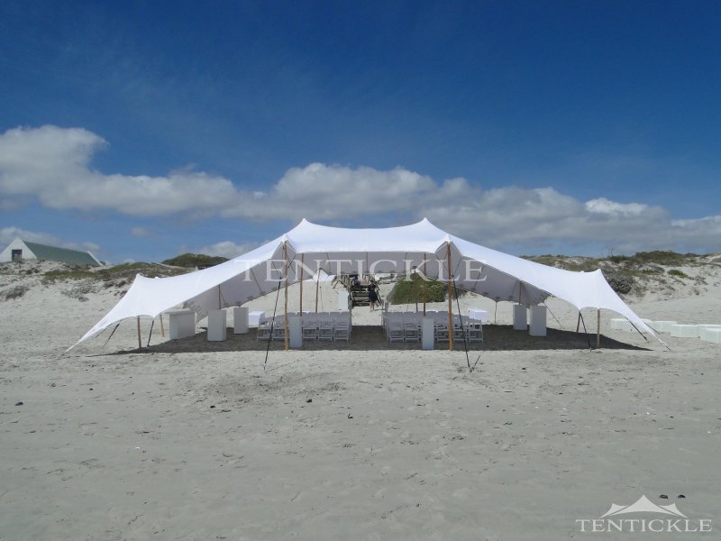 Tentickle Cape Town Beach Tent & Marquee Tent For Any Occasion - For Sale u0026 For Hire!