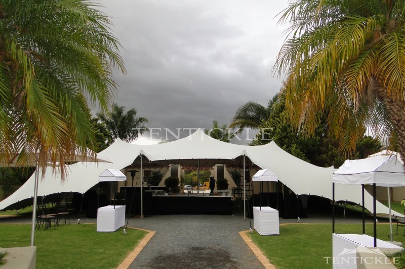 Tentickle Tents - Cape Town South Africa & Marquee Tent For Any Occasion - For Sale u0026 For Hire!