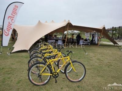 Cape Town City Tour D'afrique - Tentickle Tents