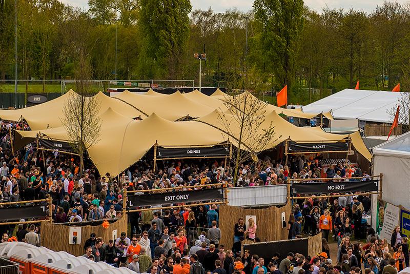 Creative Tentsystem Special Event Tents