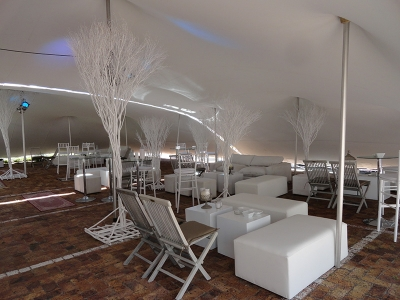 Tentickle Special Event Tents