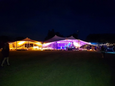Tentickle Argentina Special Event Tents