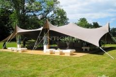 Tentickle Tents - Dutch Wedding