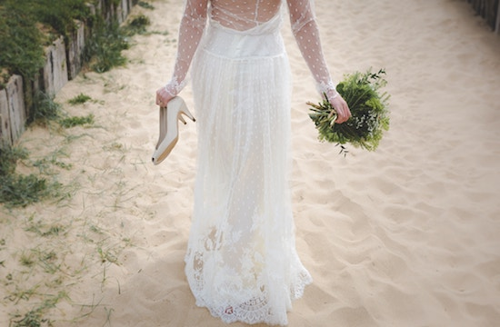 Beaches for Weddings