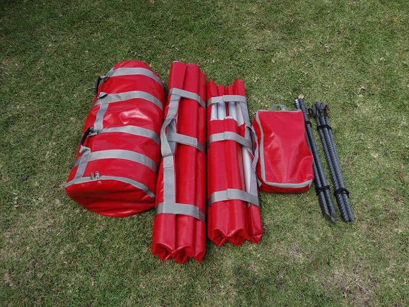 Tentickle Tent Kit