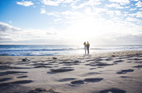 Wedding Venues - Paternoster