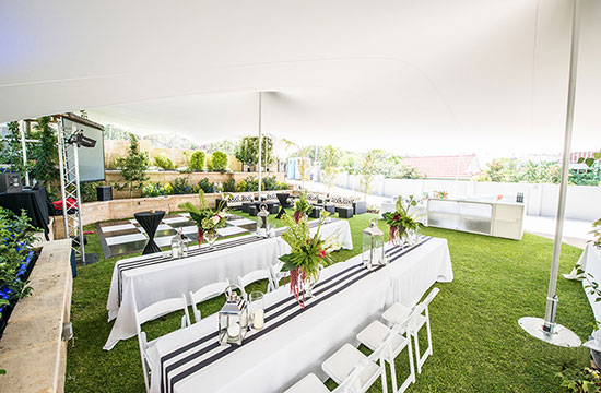 Outdoor Wedding Venues In South West Australia