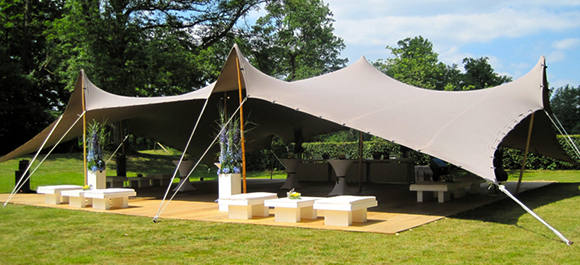 Spend Spring in a Tentickle Tent!